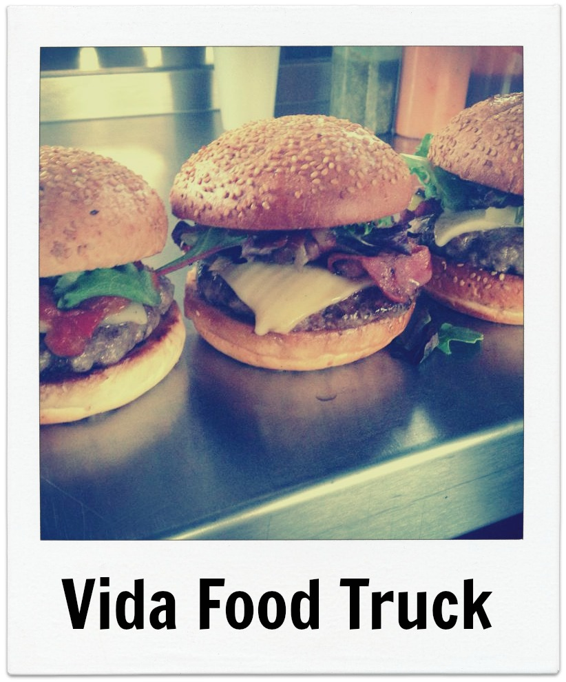 Pure Burger Food Truck