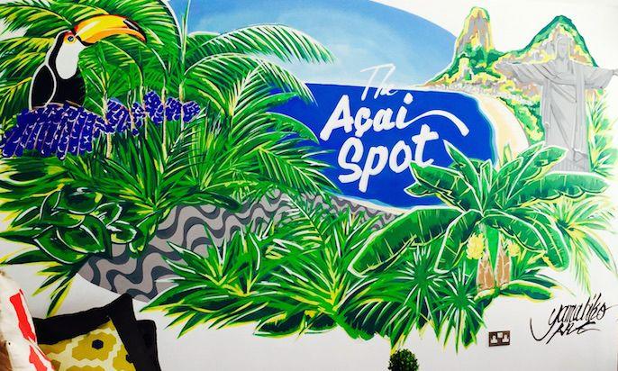 The acai spot