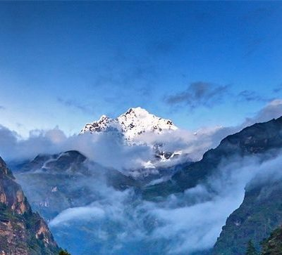 Why Nepal is on my Bucket List!