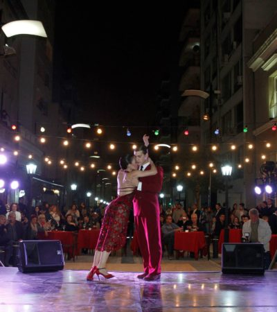 Cheat Sheet: Best Tango shows in Buenos Aires